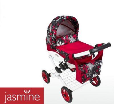 Kočík pre bábiky Jasmine Kids 18