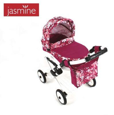 Kočík pre bábiky Jasmine Kids 21