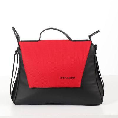 taška ke kočárku JASMINE Bennetta Soft 08