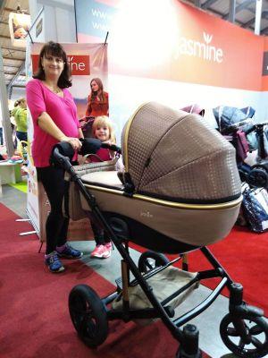 Paní Petra s dcerkou z Netvořic šly na jistotu - Jasmine Prime 06