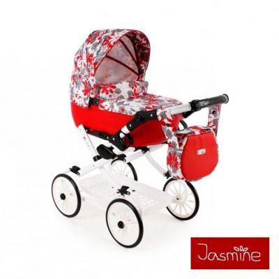 Kočík pre bábiky Jasmine Kids V2
