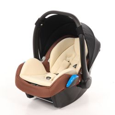 autosedačka pro miminka Jasmine 10
