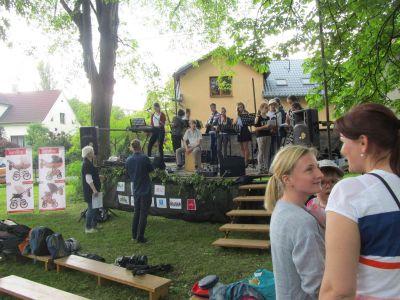"""Rodinný festival v Kopřivnici s mottem """"Rodina má cenu""""!"""