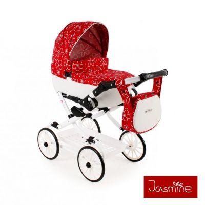 Kočiar pre bábiky Jasmine Kids V3