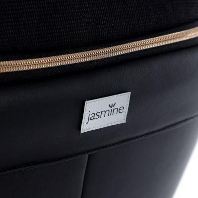 detail krásného kočárku Jasmine Camino Classic 04